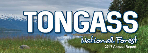 State of The Tongass 2017 Front Page Web Crop