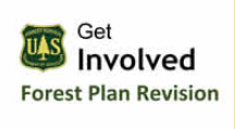 Get Involved Forest Plan