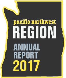 Annual Report 2017 Logo