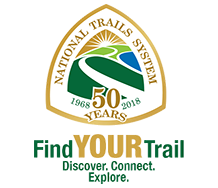 50th Anniversary - National Trails System