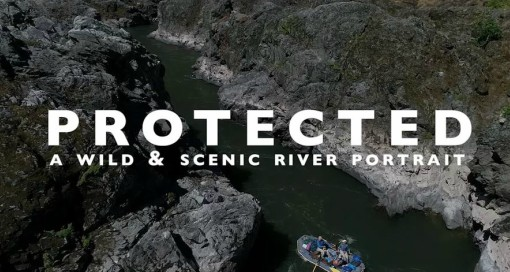 Protected: A Wild and Scenic River Portrait