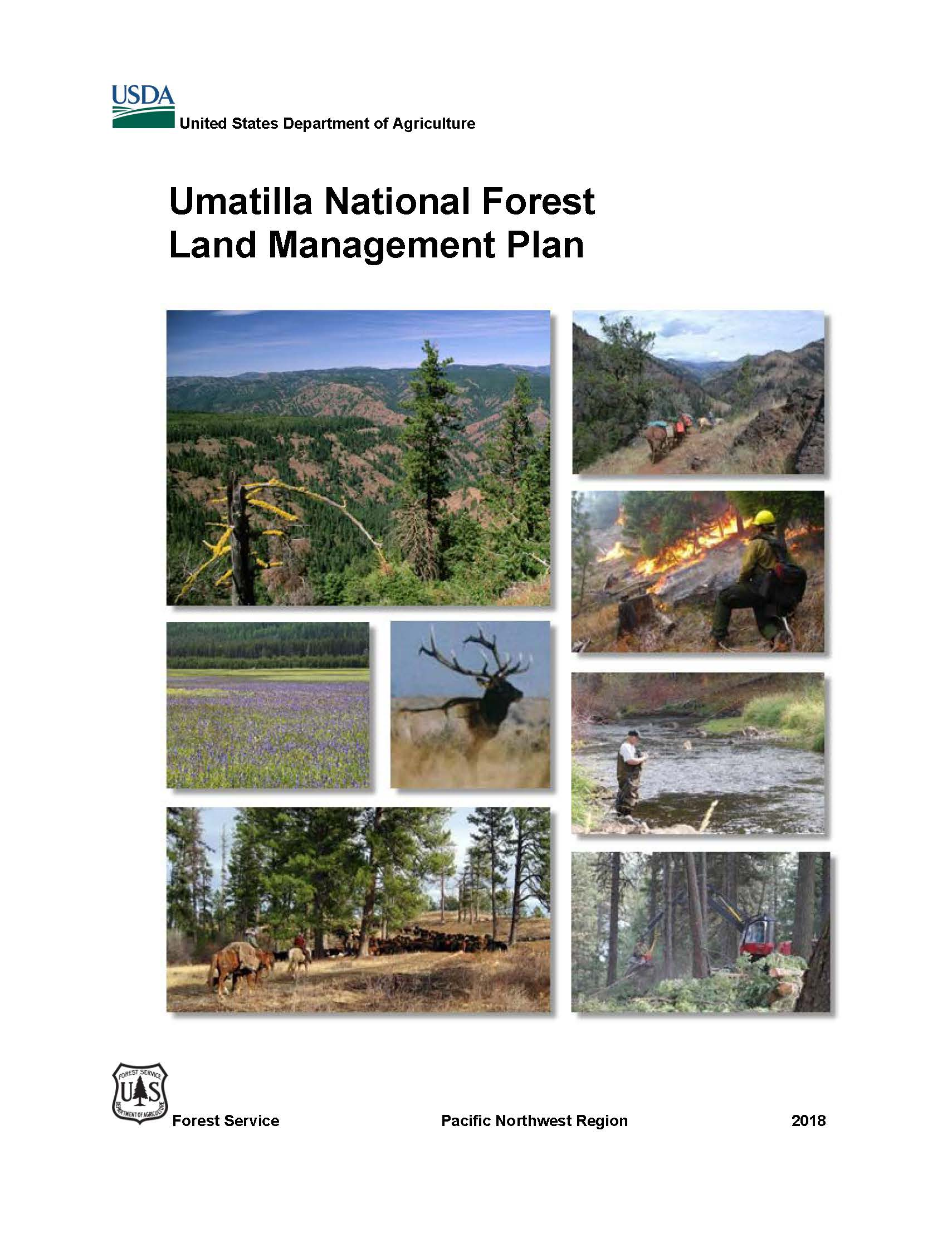 Umatilla LMP Cover Art