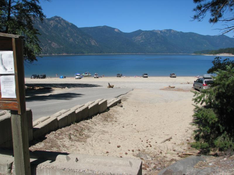 Okanogan-Wenatchee National Forest - News & Events