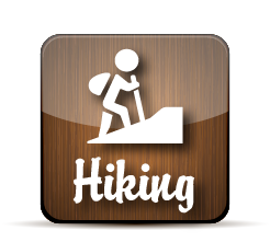 Hiking Button