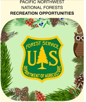 NW National Forest App