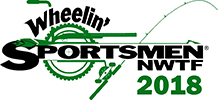2018 Wheelin' Sportsmen Logo