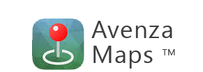Explore our maps on avenza