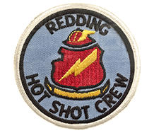 Redding Hot Shot Crew