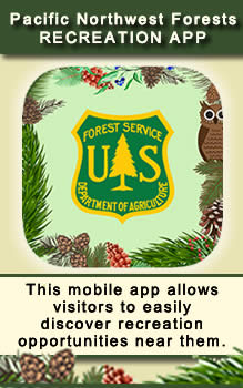 Link to Pacific Northwest Forests Recreation App
