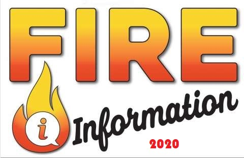 Fire Information 2019