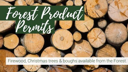 Firewood Permit information
