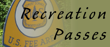 Quick Link: Recreation Passes