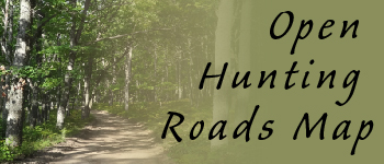 Quick Link: Hunting Roads