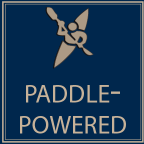 Find a place to paddle