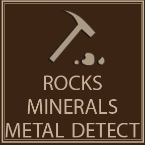 Huron-Manistee National Forests - Rocks & Minerals