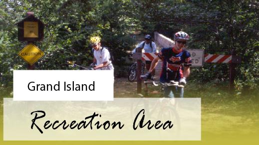 Grand Island Recreation Area