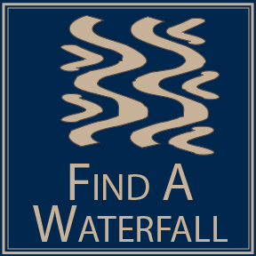 Plan Your Trip: Find a Waterfall
