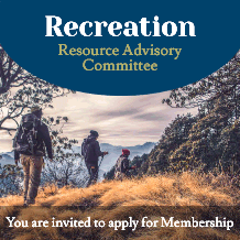 Interested in the future of recreation opportunities in California?