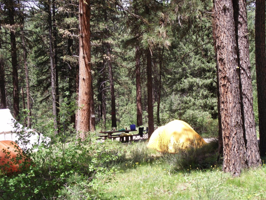 Boise National Forest - News & Events
