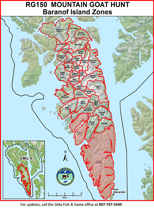 Tongass National Forest - News & Events
