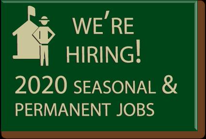 Find employment opportunities