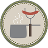cooking badge icon