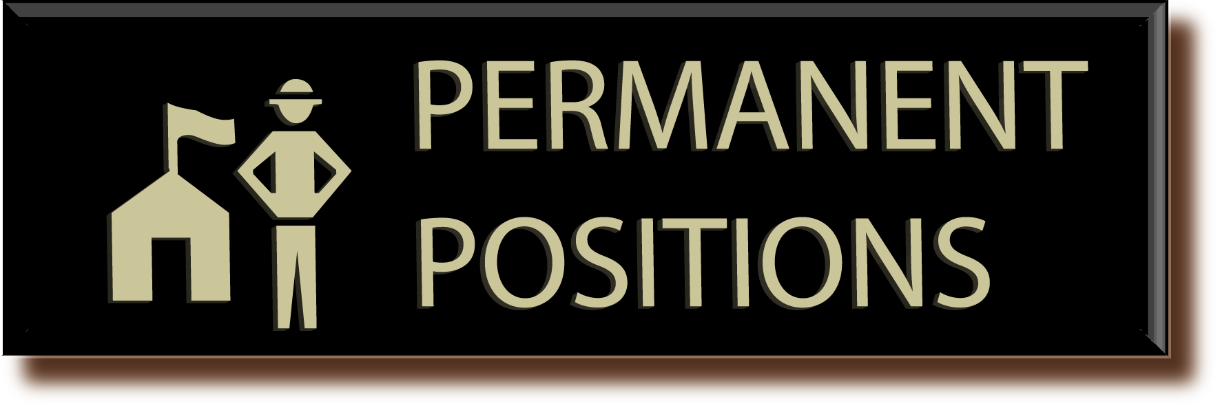 Permanent Positions