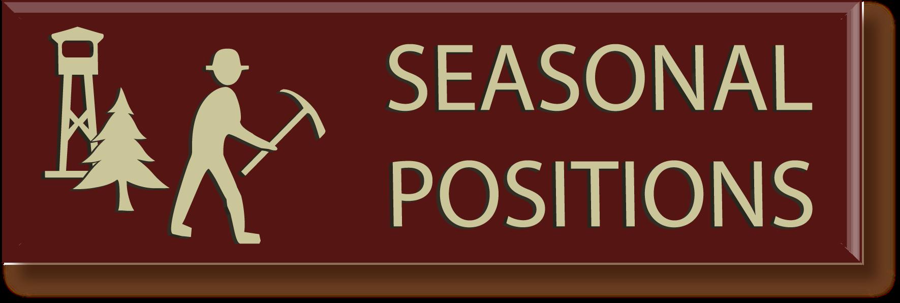 Seasonal Positions