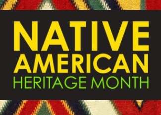 Native American Month-1