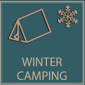 Plan Your Trip: Winter Camping