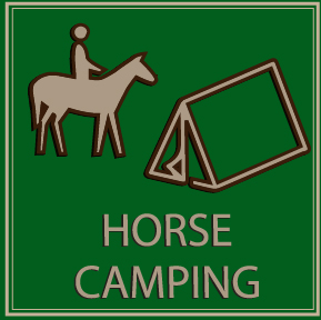 Plan Your Trip: Horse Camping