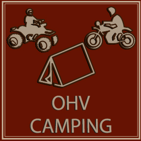 Plan Your Trip: OHV Camping
