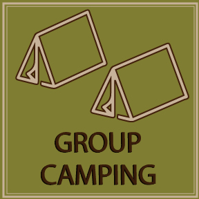 Plan Your Trip: Group Camping