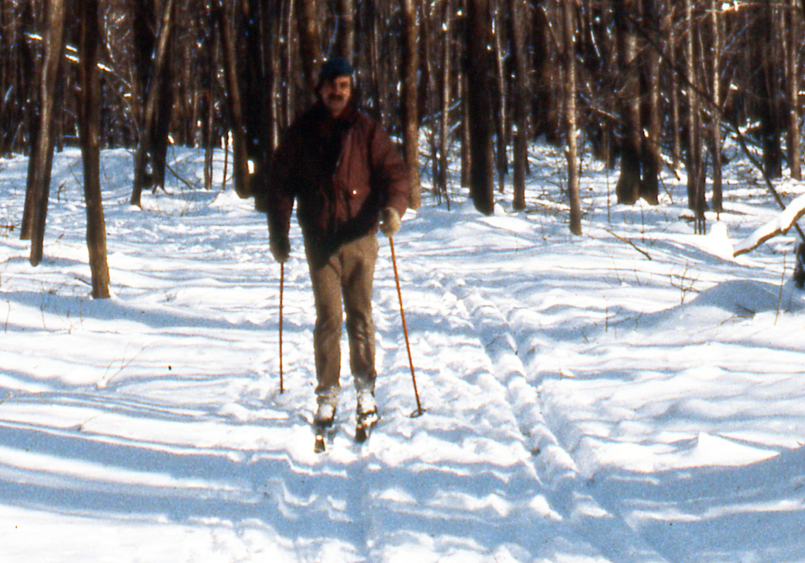 Seasonal Highlights: Cross Country Skiing