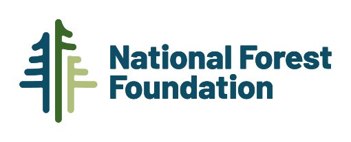National Forest Foundation NEW logo