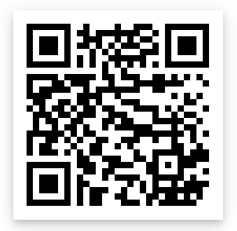 QR code for Avenza map of Central Front.
