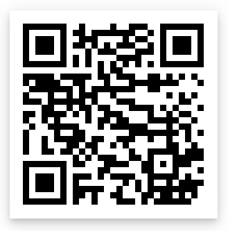 QR code for Avenza map of East Front.