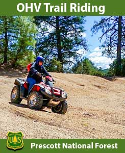 OHV Opportunities