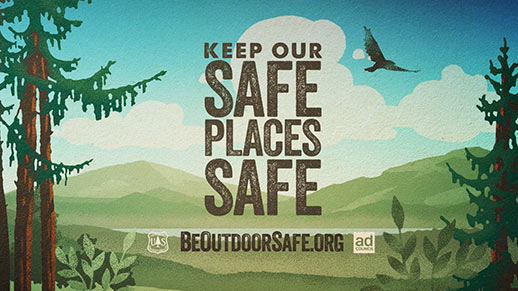 Keep Our Safe Places Safe.