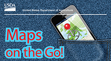 Photo for Maps on the Go App