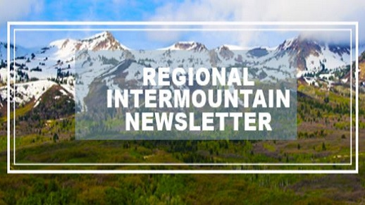 Regional Intermountain Newsletter.