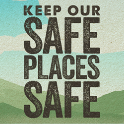 Be Outdoor Safe Logo