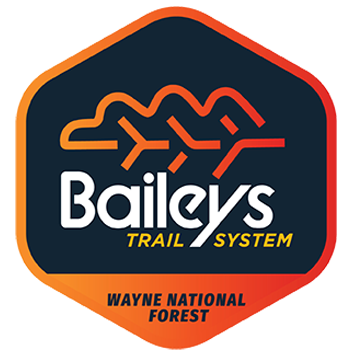 Baileys Trail System Wayne National Forest