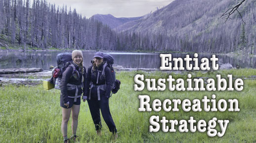 Entiat Sustainable Recreation Strategy