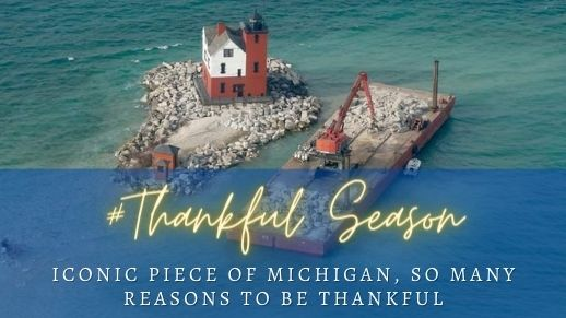 What are you thankful for this season?