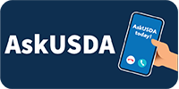Ask USDA Website