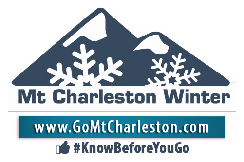 Mt. Charleston Winter Alliance Logo