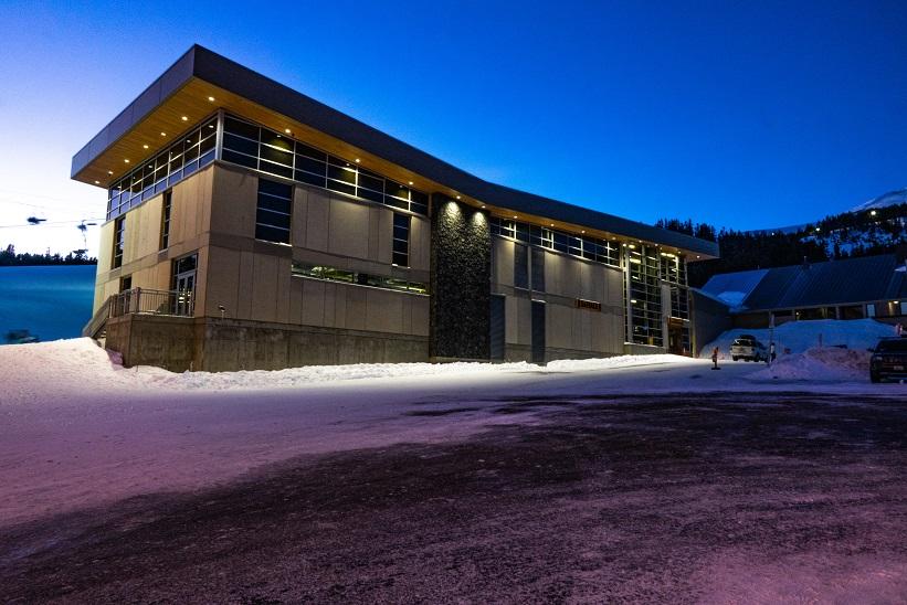 Sahale Lodge, Mt. Hood Meadows