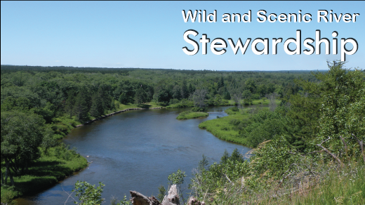 Wild and Scenic River Stewardship Plan