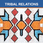 Tribal Relations.